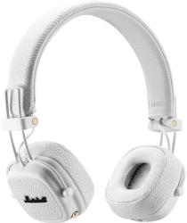 Marshall Major III Bluetooth biele