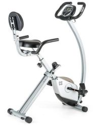Capital Sports Trajector X-bike Cyklotrenažér