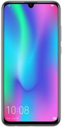 Honor 10 Lite 32 GB čierny