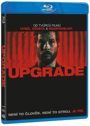 Upgrade - Blu-ray film