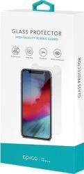 Epico tvrdené sklo pre Samsung Galaxy J6 2018, transparentná