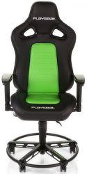 Playseat L33T zelené