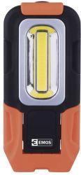EMOS COB 3× AAA 3 W, LED svietidlo