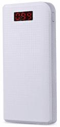 Remax AA-1042 powerbanka 30 000 mAh, biela