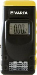 VARTA 891 Digitálny tester batérií s LCD