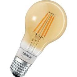 OSRAM SMART E27 5,5 W, Smart žiarovka