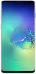 Samsung Galaxy S10 128 GB zelený