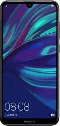 Huawei Y7 2019 čierny