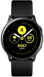 Samsung Galaxy Watch Active čierne