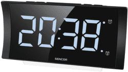 Sencor SDC 4930 W čierno-biely