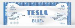 TESLA AA Blue+ 10 ks