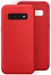 SBS Polo puzdro pre Samsung Galaxy S10e, červená