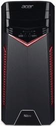 Acer Nitro GX50-600 DG.E0WEC.026 čierny