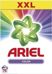 ARIEL Color 5,25kg 70PD prací prostriedok