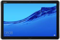 """Huawei MediaPad M5 Lite 10,1"""" sivý"""