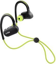 SBS BT600 čierno-zelené