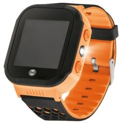 Forever KW-200 oranžové