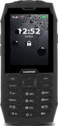 MyPhone Hammer 4 čierny