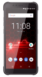 MyPhone Hammer Blade 2 Pro čierny