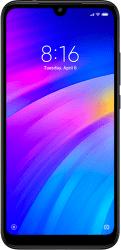 Xiaomi Redmi 7 64 GB čierny