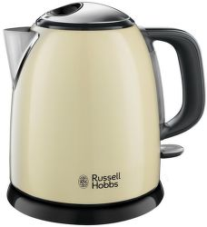 Russell Hobbs 24994-70 Colours Plus+ Mini Cream