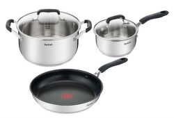 Tefal G7155S14 Cook & Cool set hrncov (5 ks)