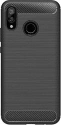 Winner Carbon puzdro pre Samsung Galaxy A40, čierna