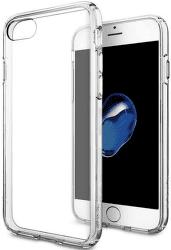 Spigen Ultra Hybrid puzdro pre Apple iPhone 7, transparentná