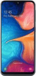 Samsung Galaxy A20e čierny