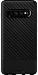 Spigen Core Armor puzdro pre Samsung Galaxy S10+, čierna
