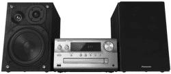 Panasonic SC-PMX90 strieborný