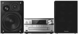 Panasonic SC-PMX92 strieborný