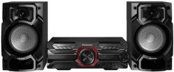 Panasonic SC-AKX320 čierny