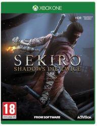 Sekiro: Shadows Die Twice Xbox One hra