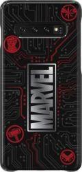 Samsung Marvel puzdro pre Samsung Galaxy S10, Marvel Logo