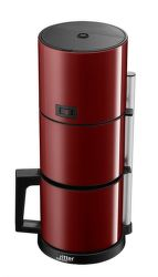 Ritter Cafena 5 Red