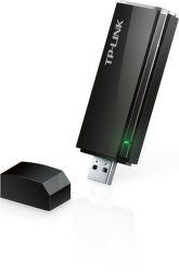 TP-LINK Archer T4U bezdrôt. USB adaptér s duálnym pásmom AC1200