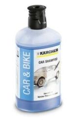 KARCHER P&C Autošampón