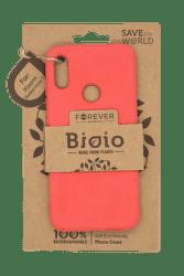 Forever Bioio zadný kryt pre Xiaomi Redmi Note 7, červená