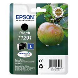 EPSON T1291 L black (jablko) - atrament