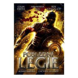 DVD F - Posledná légia (pošetka)