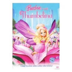 DVD F - Barbie: Thumbelina