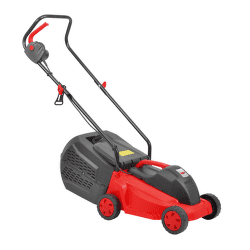HECHT 1000, elektrická kosačka bez pojazdu