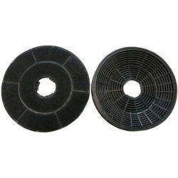 Amica FWK 160, uhlíkový filter