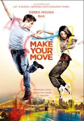 DVD F - Make Your Move