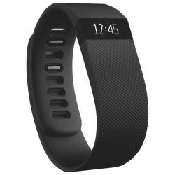 FITBIT Charge, Large - Black