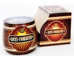 Sviečka aromatická 100g antitabak