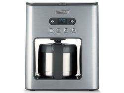 KENWOOD CMM620 (strieborná) - Prekvapkávací kávovar