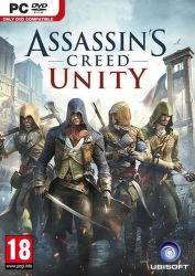 PC - Assassins Creed: Unity