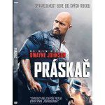 DVD F - Práskač